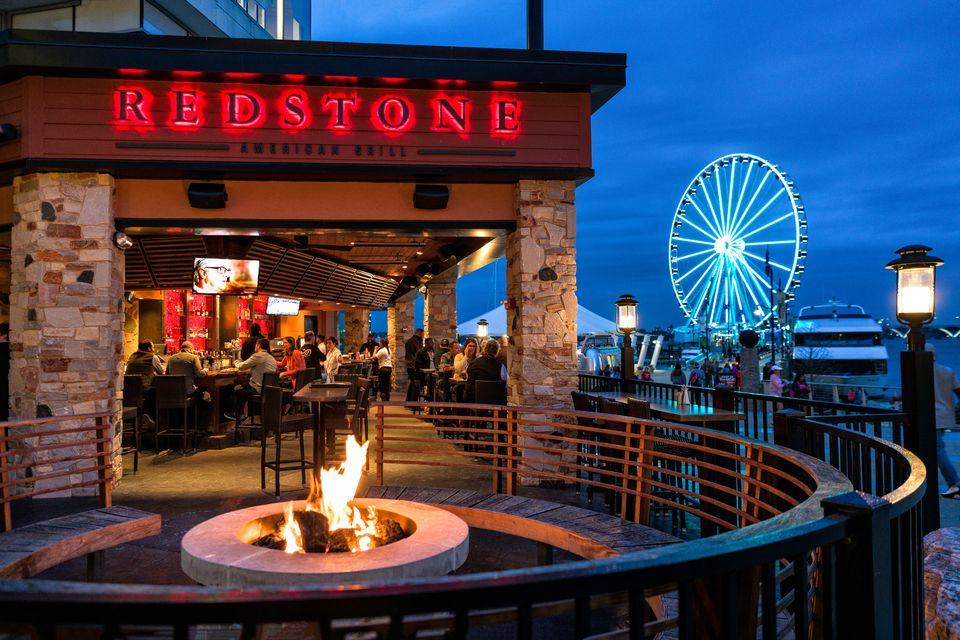 National Harbor MD Restaurants  Best Places to Dine