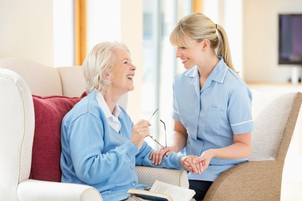 Home Health Aide Skills List and Examples