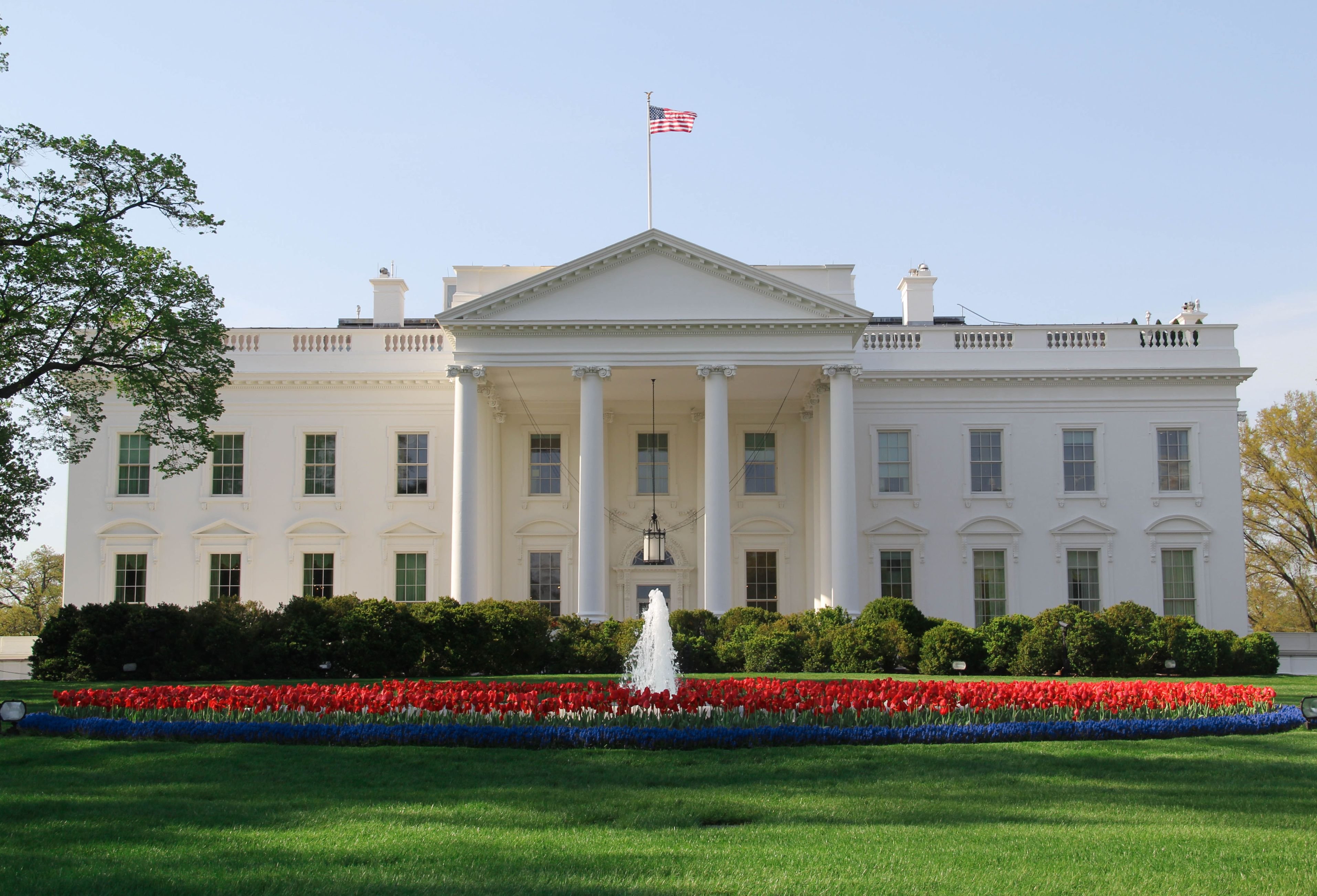 The White House Visitors Guide Tours Tickets  More