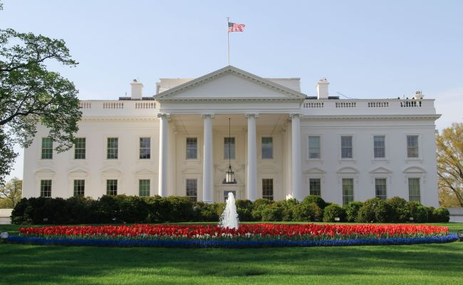 The White House Visitor S Guide Tours Tickets More