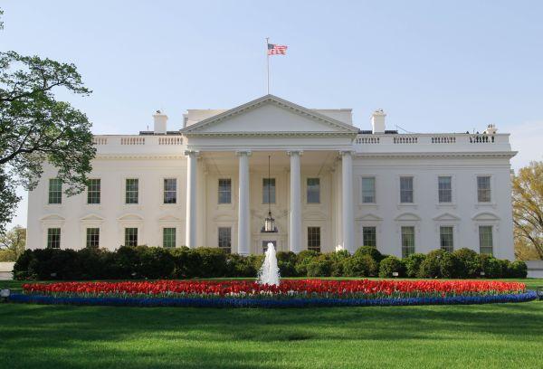 Washington DC White House Tour Inside