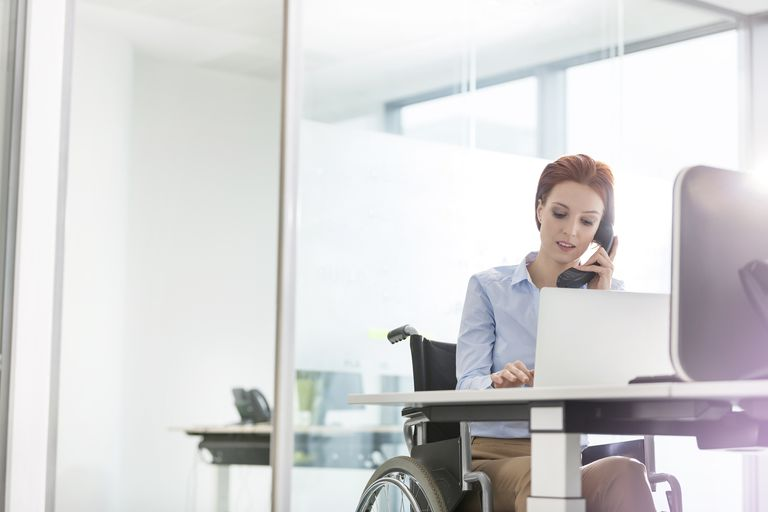 Jobs for disabled vets