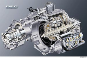How DSG Works  Understanding Dualclutch Transmission