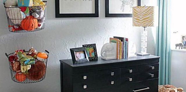 5 Cheap Tips For A More Organized Home