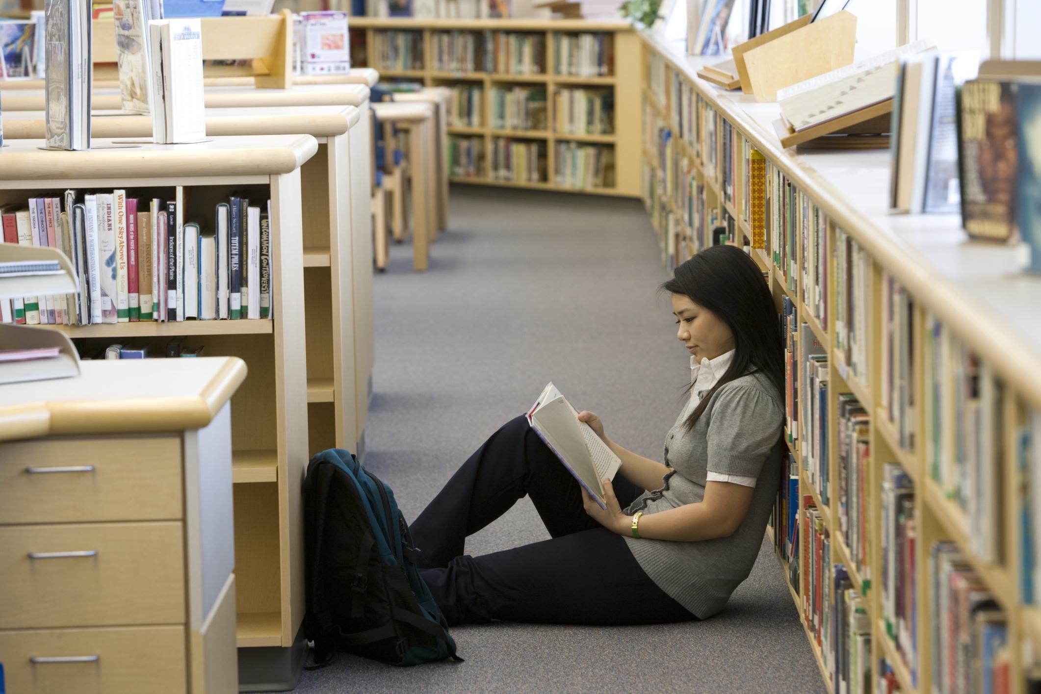 10th Or 11th Grade Reading List American Literature