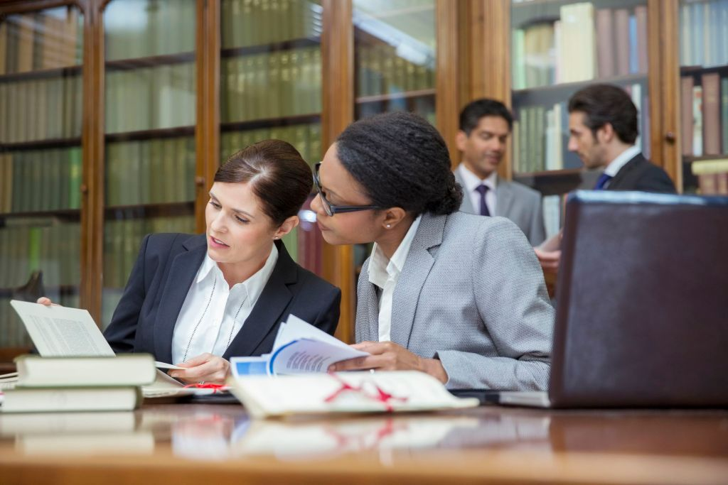 Essential Reading For New Attorneys And Law Students