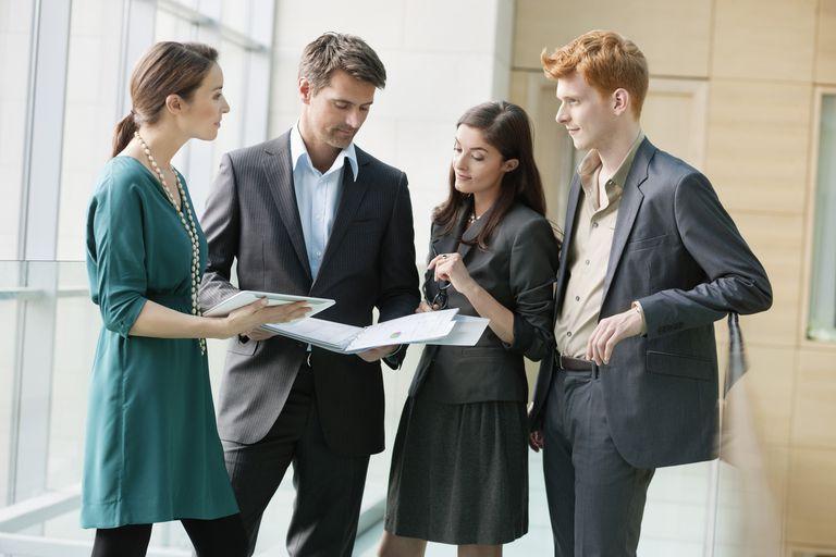Smart Casual Business Attire: a Smart Casual Dress Code