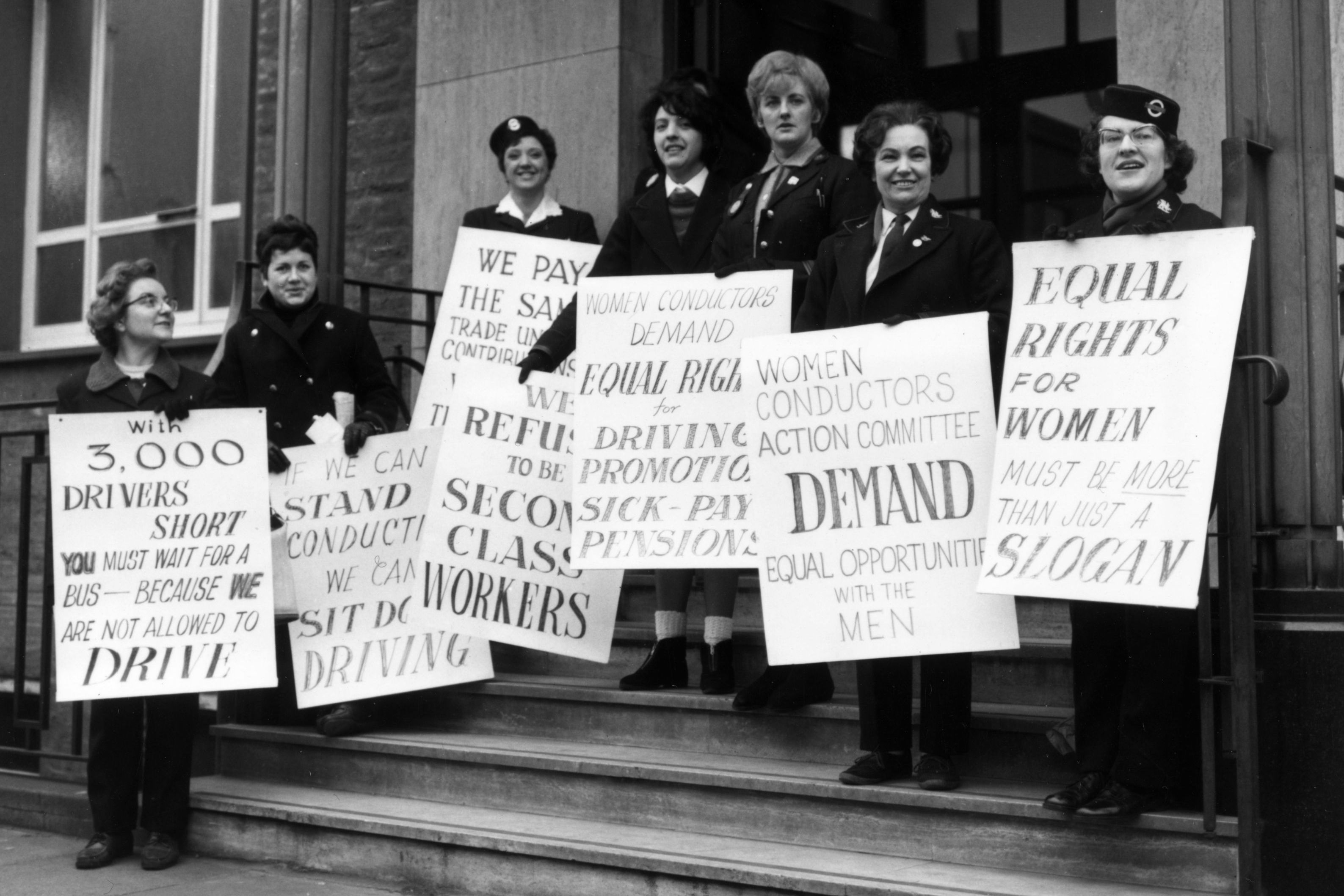What Were The Goals Of S S Feminism