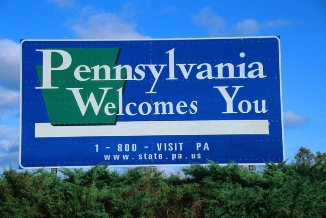 Pa income tax forms