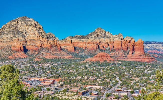 Tips For Budget Travel To Sedona Arizona