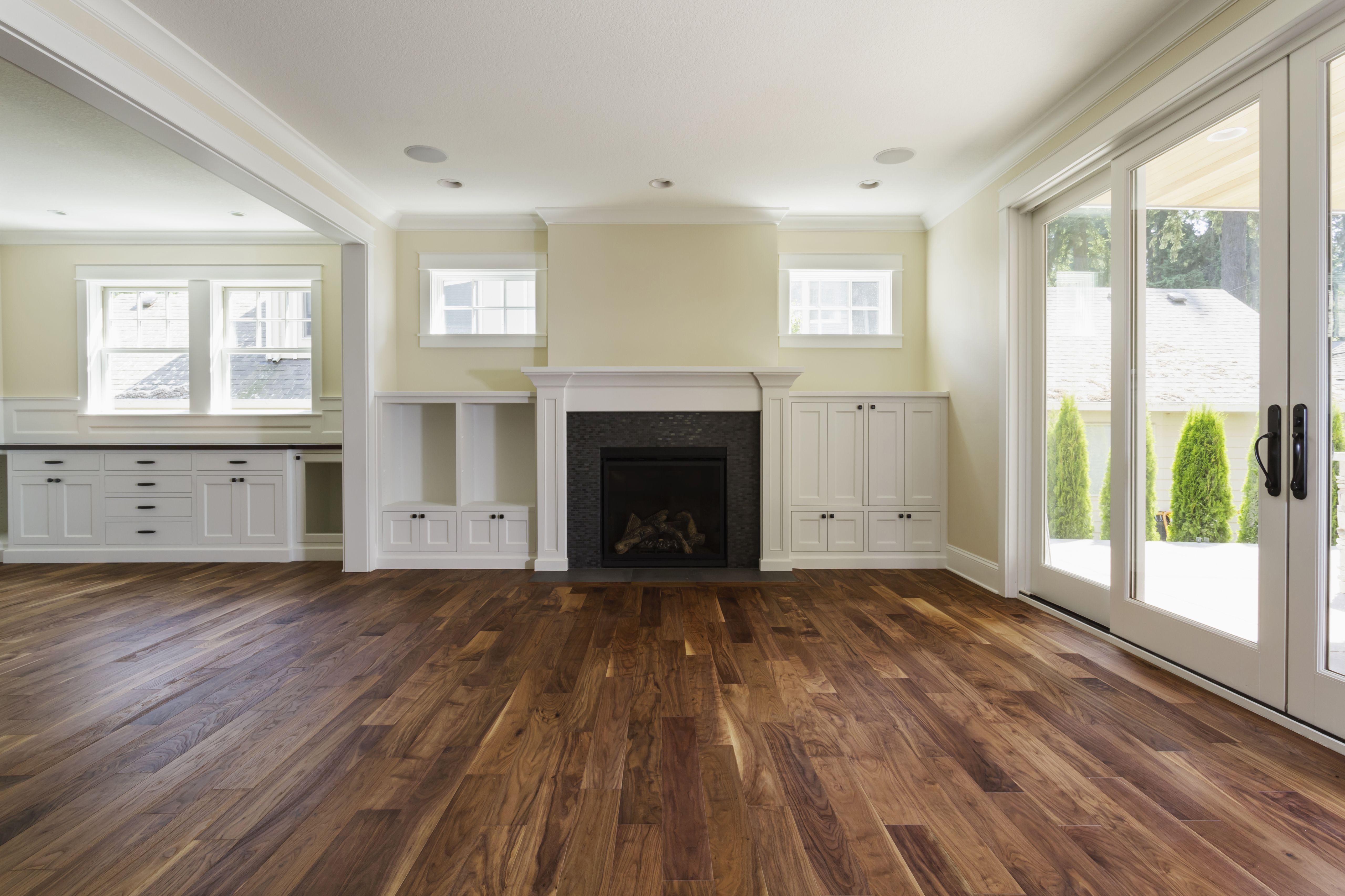 Hardwood Floor Companies