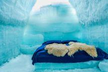 Ice Hotels In Scandinavia