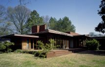 Frank Lloyd Wright Buildings - Complete Listing