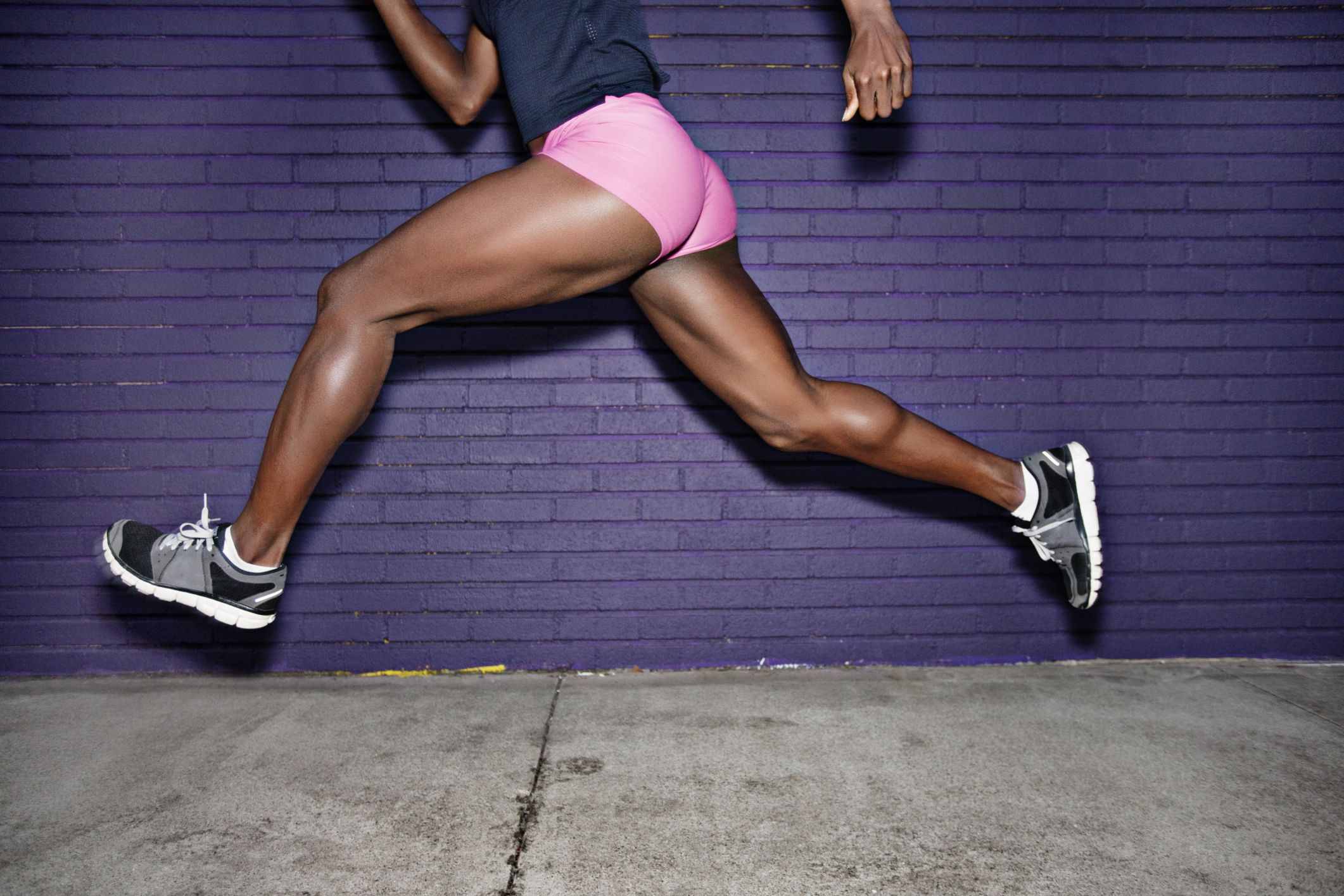 Get Your Glutes In Gear With These Excercises