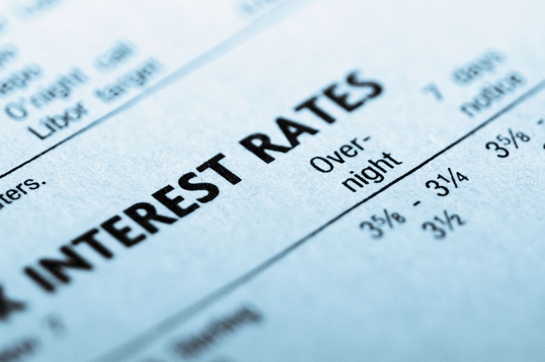 Best Bond Funds For Rising Interest Rates