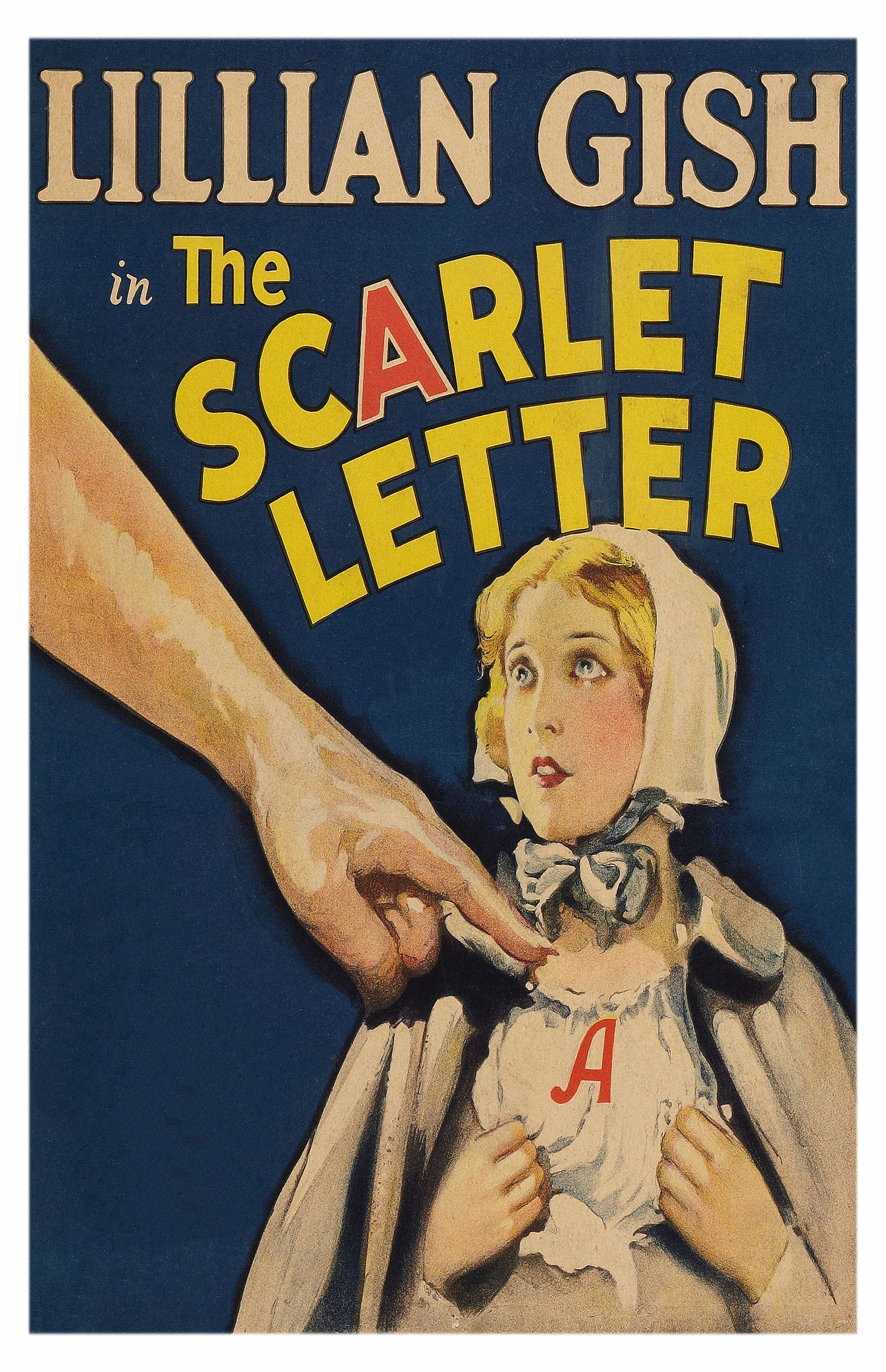 11 Unforgettable Quotes From The Scarlet Letter
