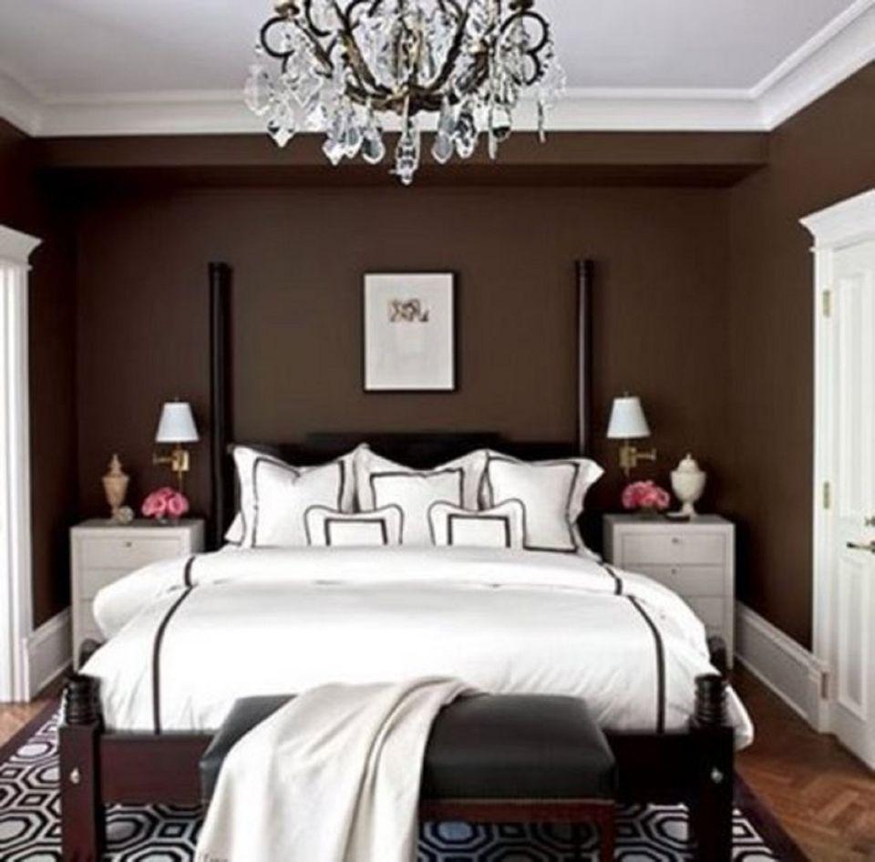 Small Master Bedroom Design: Small Master Bedroom Setup Ideas