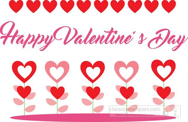 1123 Free Valentine Clip Art Images