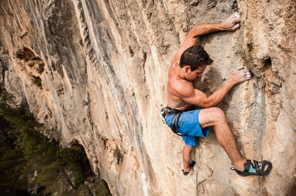 Six Performance Tips Improving Climbing Movement
