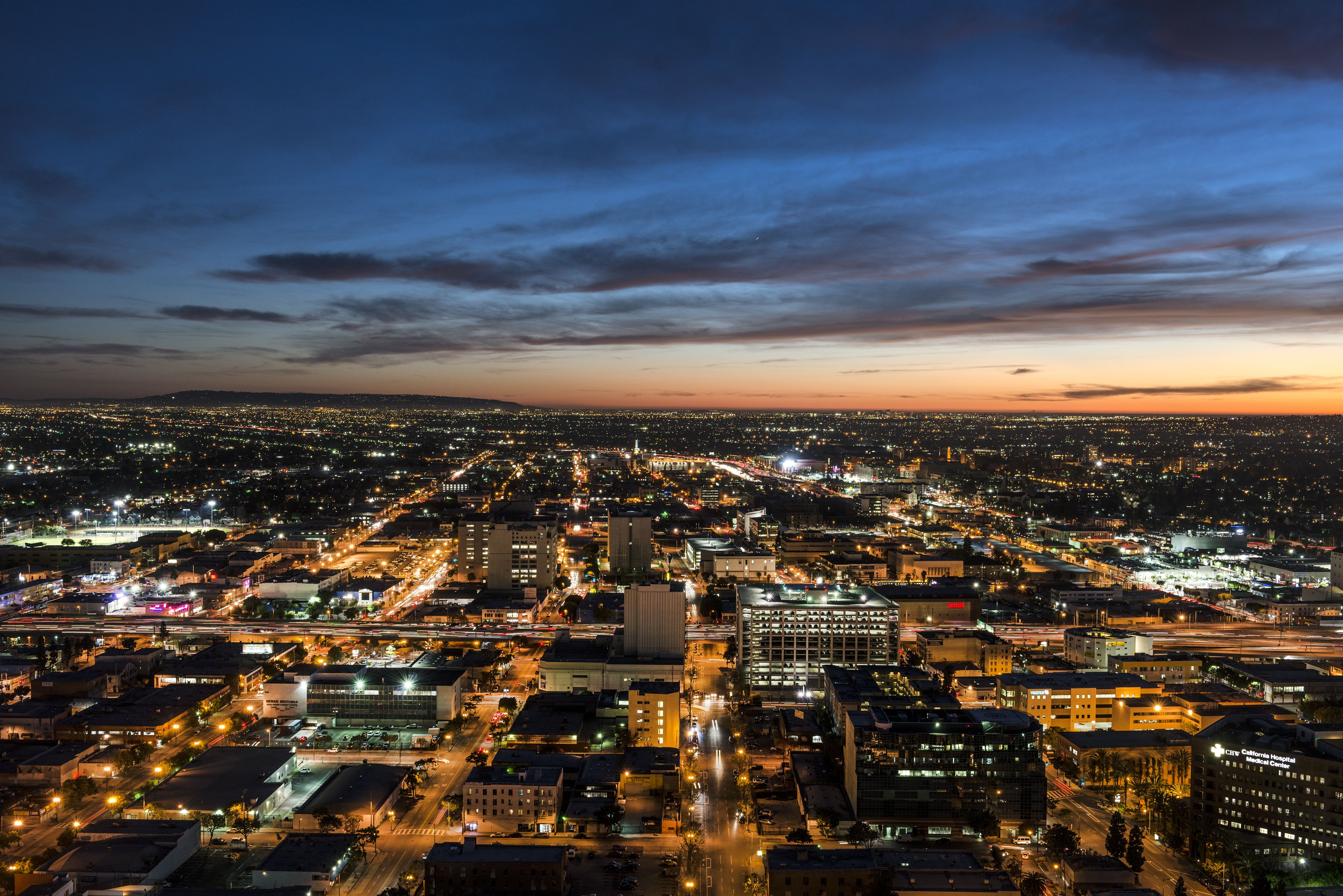 Fun Things to Do on a Summer Night in Los Angeles