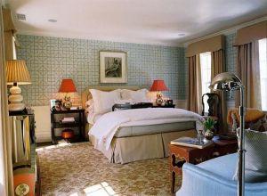 bedroom showcase bedrooms elizabeth dinkel master wall rooms designers decor colors palettes favorite bed living different decorating designed linen velvet