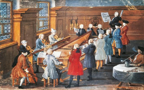 Role Of Composers In Baroque And Classical Periods