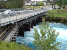 Zealand' Lake Taupo Facts And Figures