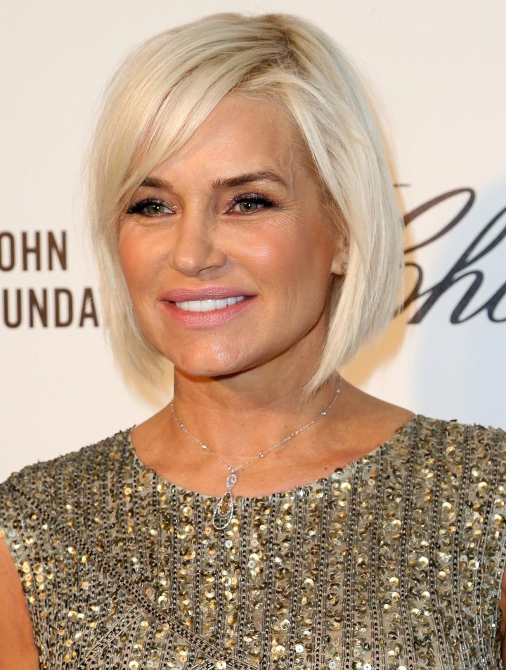 The Hottest Bob Haircuts of the Moment