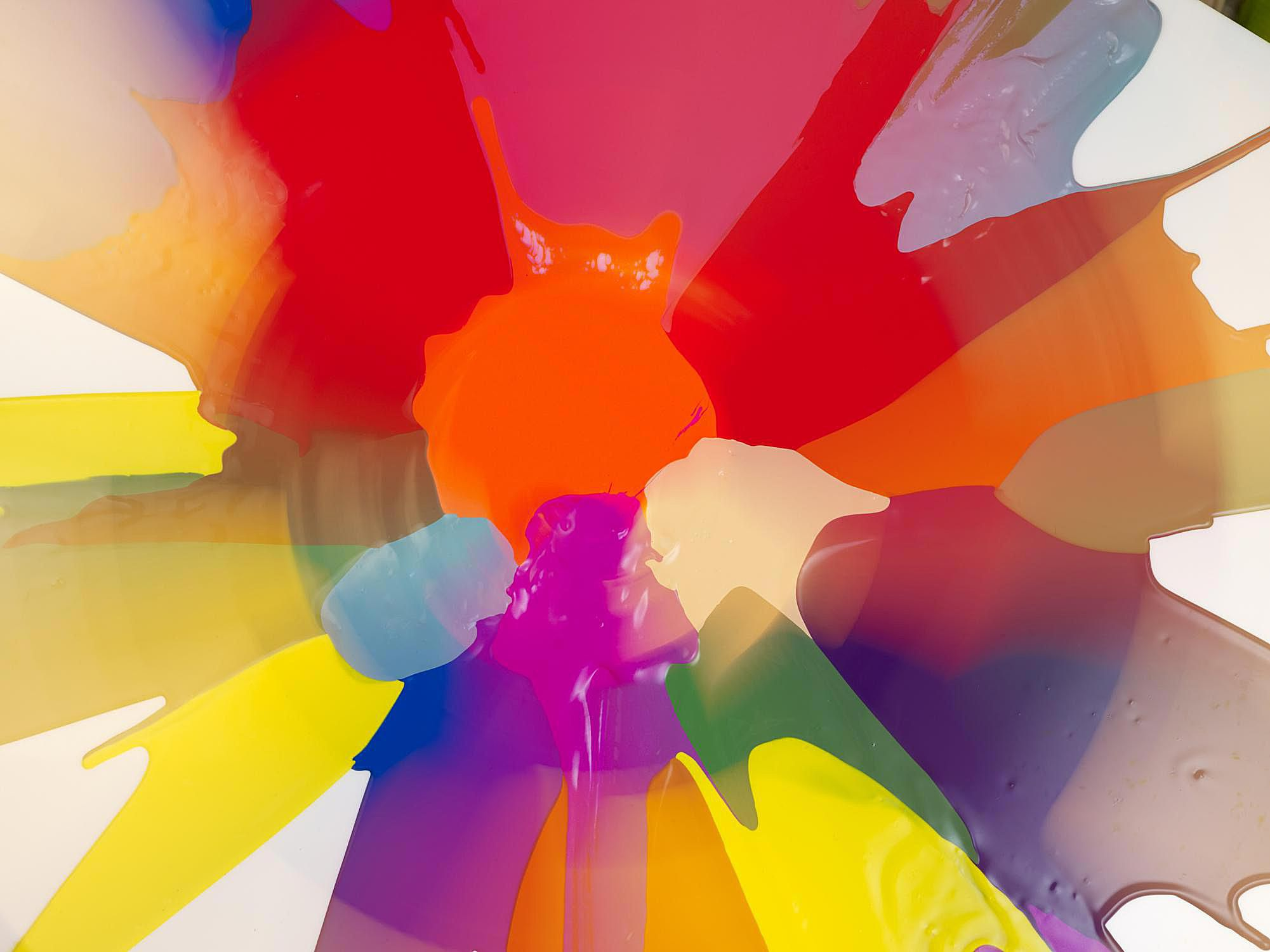 What Is The Definition Of Color In Art