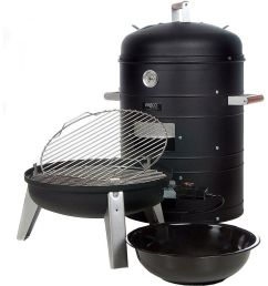 meco combination electric smoker grill 5030 review small heating and cooling units hotel heating and cooling [ 960 x 960 Pixel ]