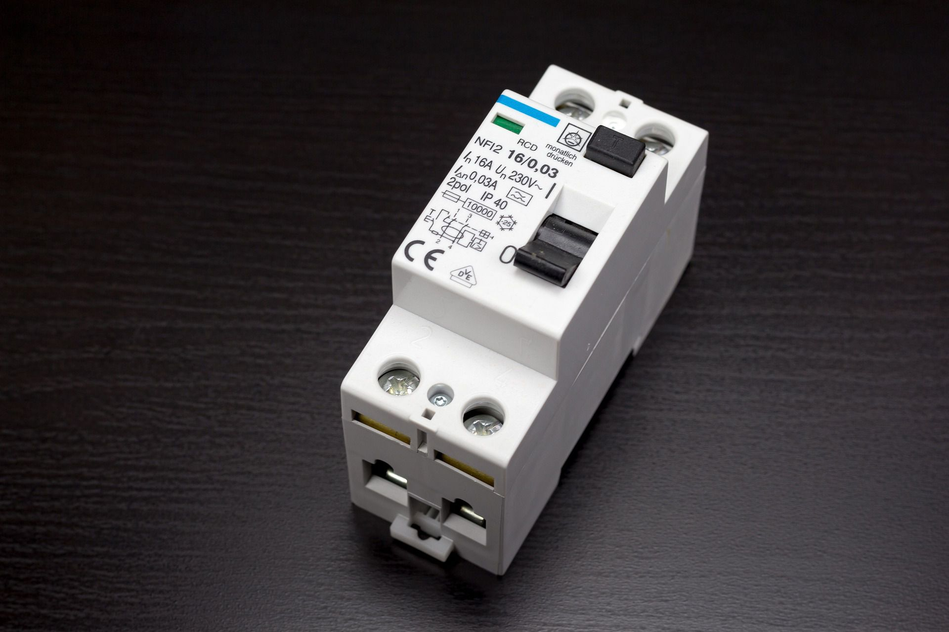 United Electrical Services Circuit Breakers And Fuses