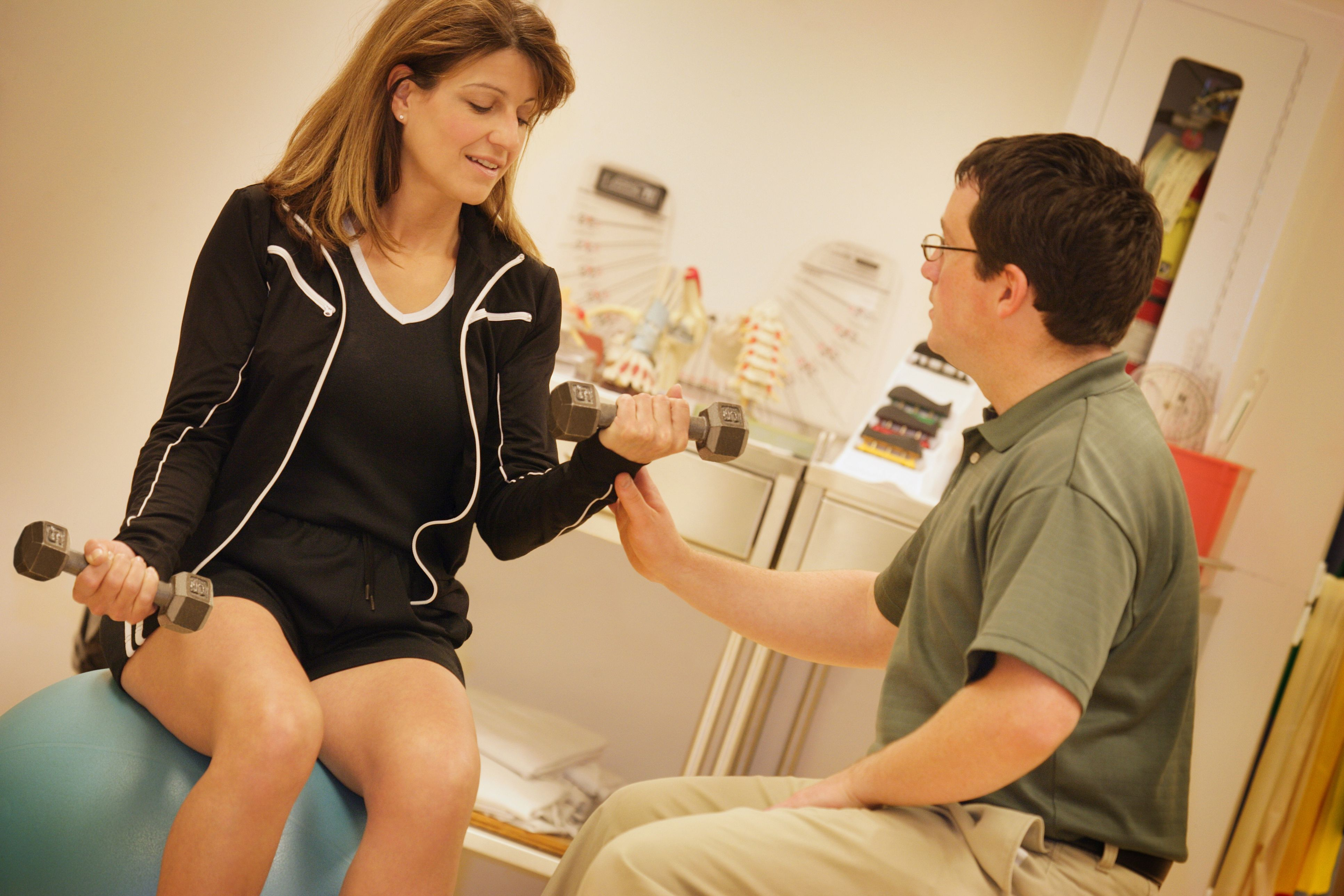 Comparing 3 Occupational Therapy Careers