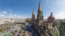 Top 8 In Guadalajara Mexico