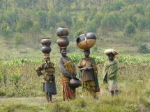 History Of Hutu And Tutsi Conflicts