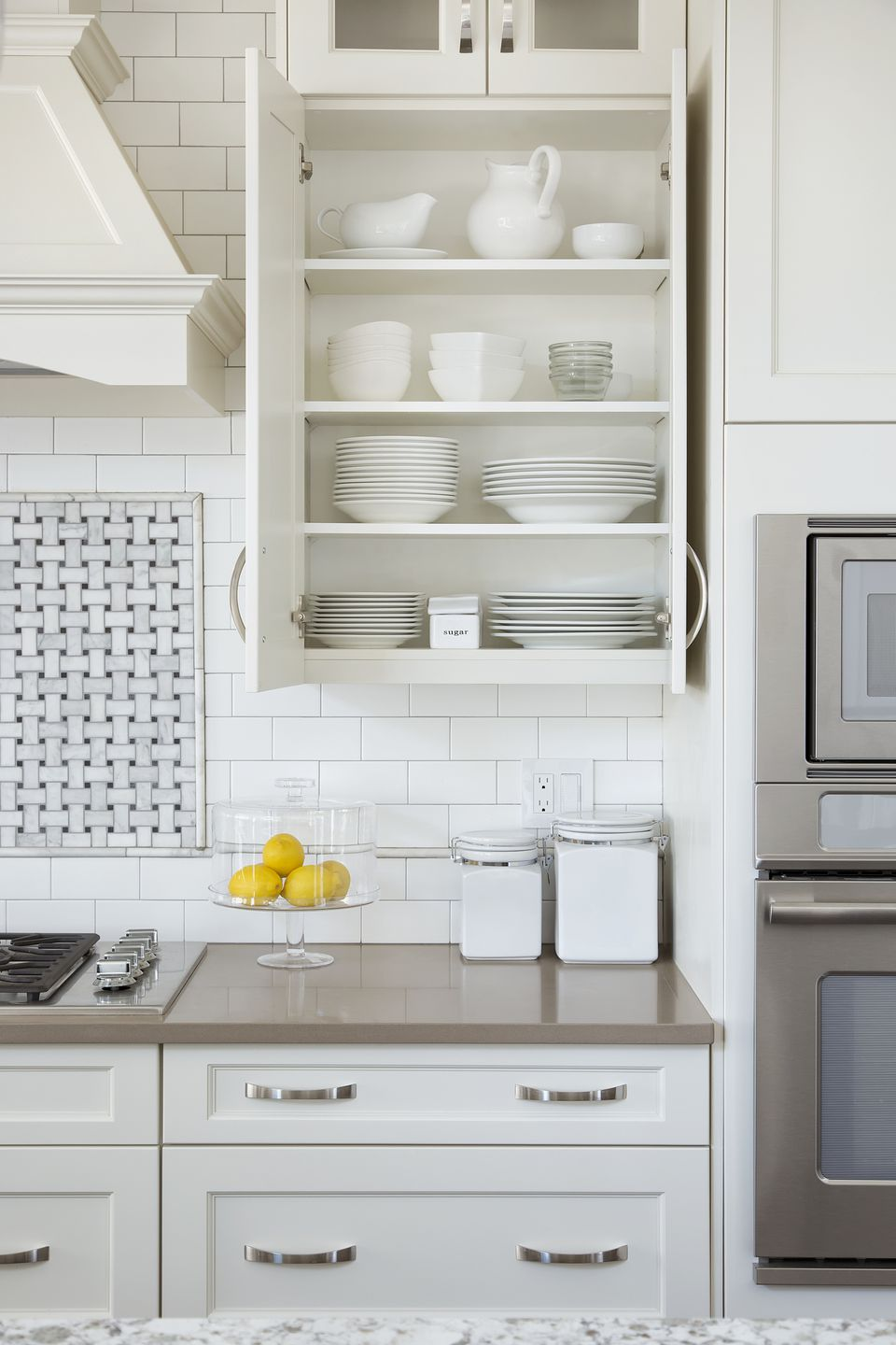 how to arrange pots and pans in kitchen modern designs organize your cabinets