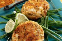 Gluten-free Crab Cakes Recipe