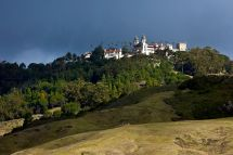 San Simeon Camping Hearst Castle And Morro Bay