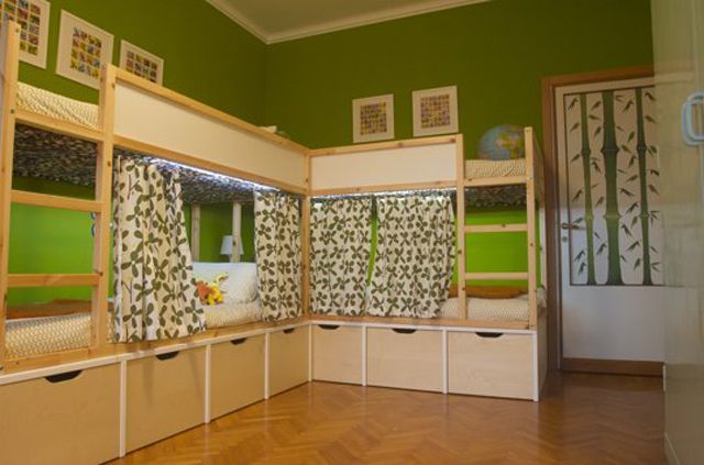 12 Amazing Ikea Quot Kura Quot Bed Hacks For Toddlers