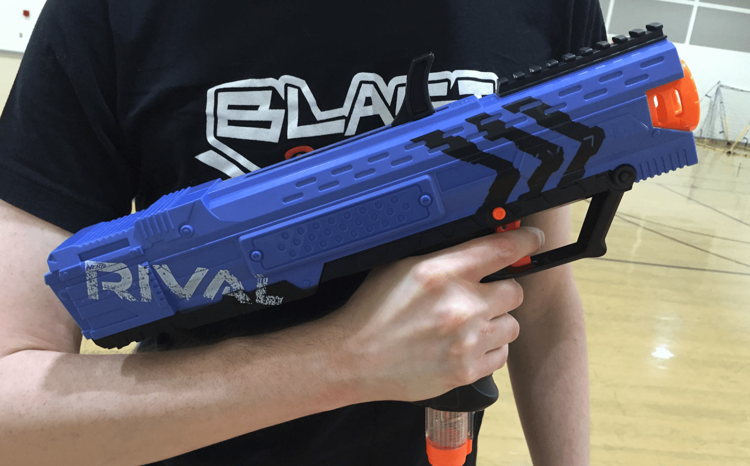 Nerf RIVAL Precision Battling Blasters Review