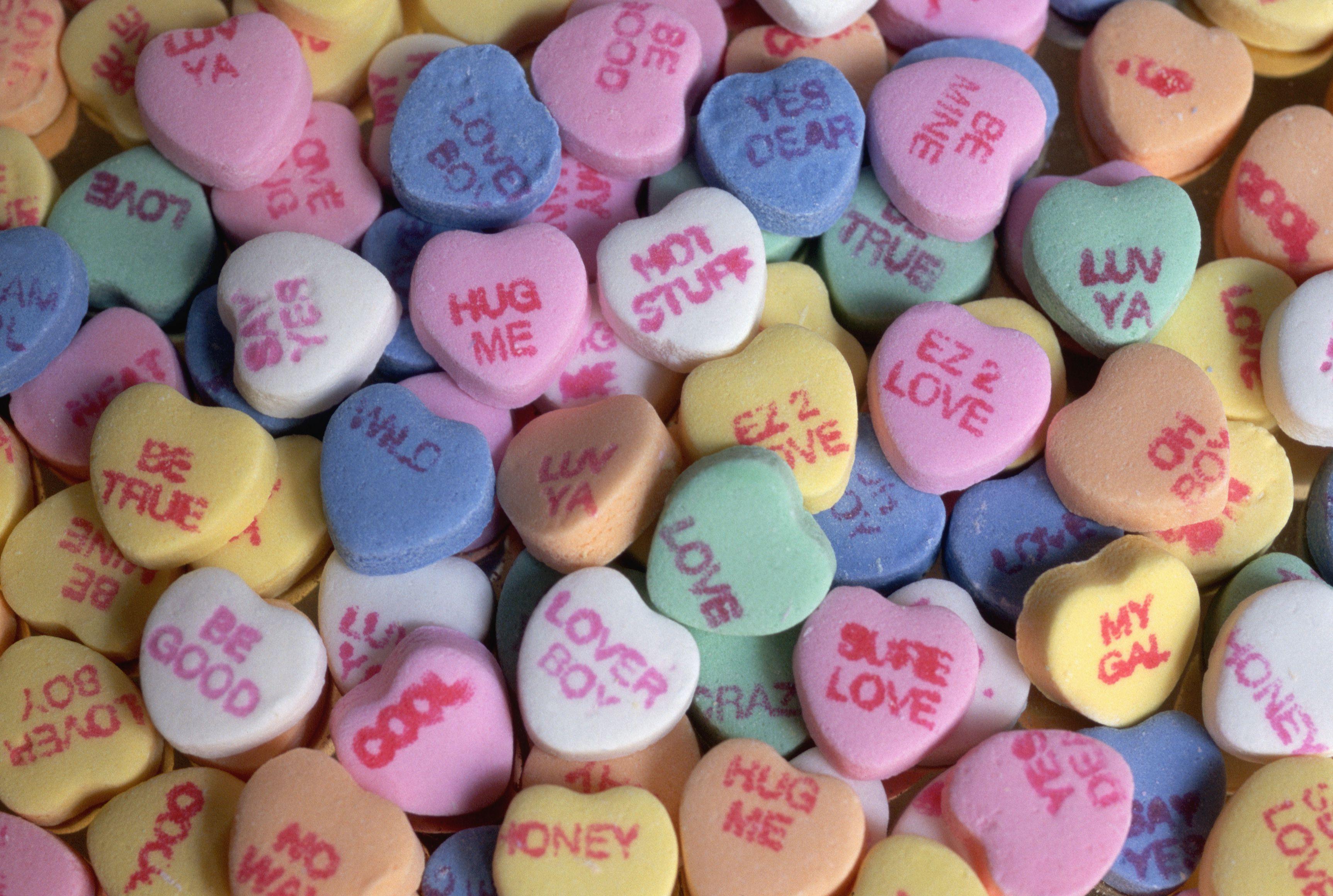 Gluten Free Valentine S Candy Updated For
