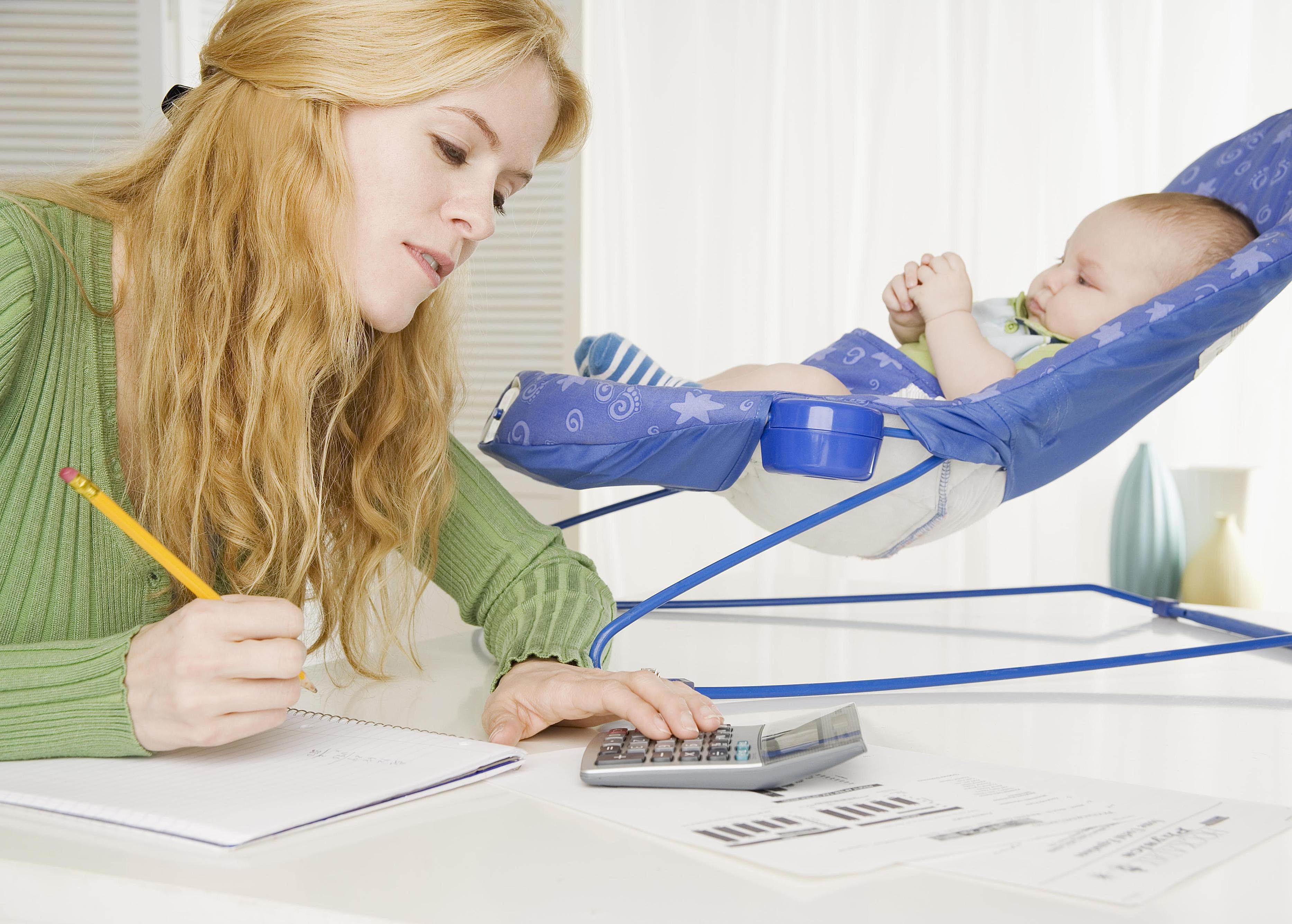 Online Tennessee Child Support Calculator