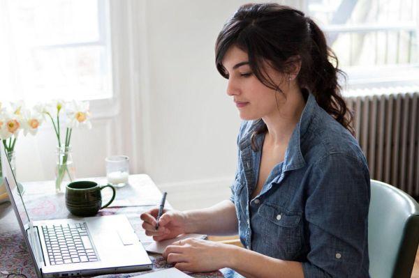 Start Freelance Writing Career