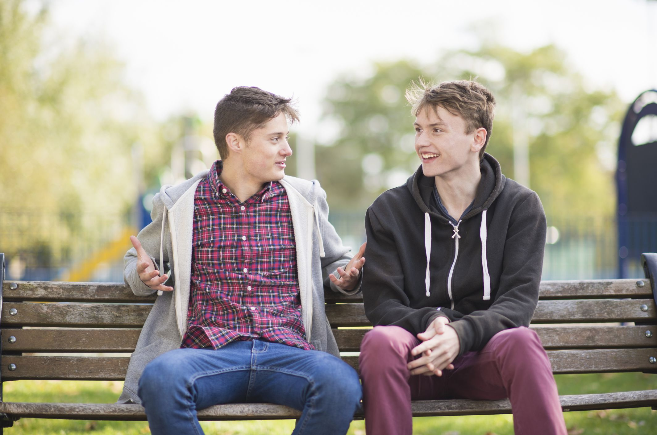 What To Know About Puberty And Voice Changes For Boys