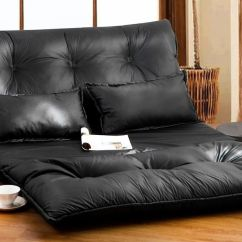Futon Sofa Bed Amazon Grey Ideas Modern Sleepers For Apartments And Small Spaces
