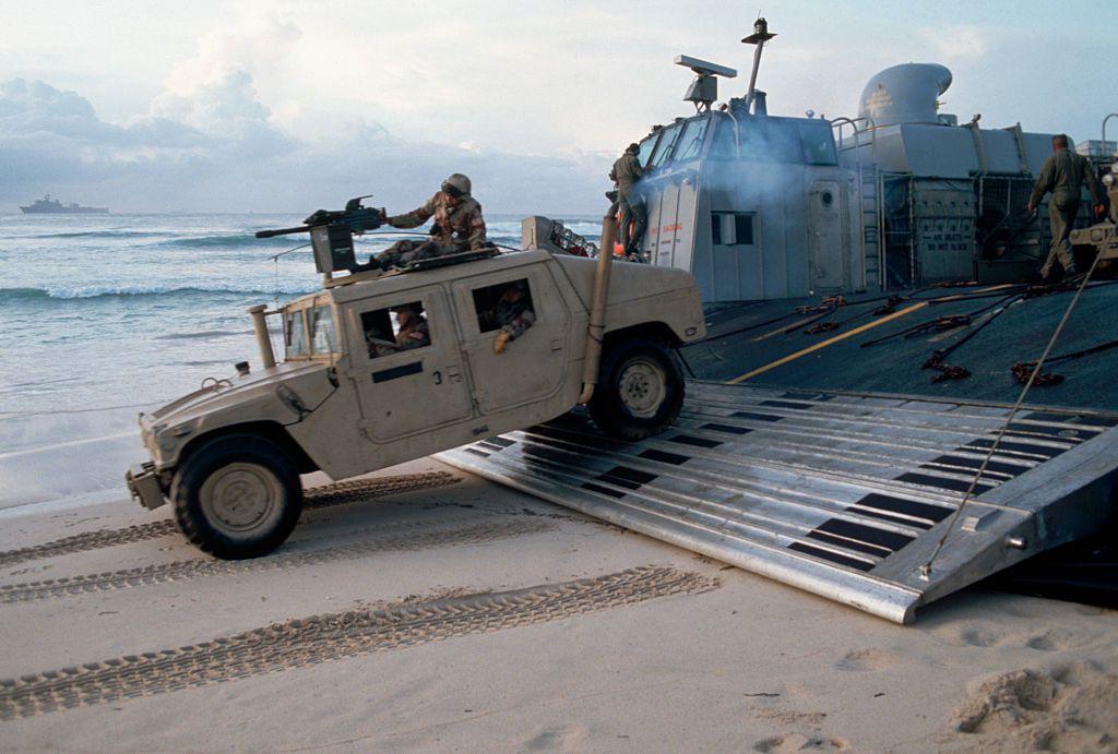 marines mos jobs