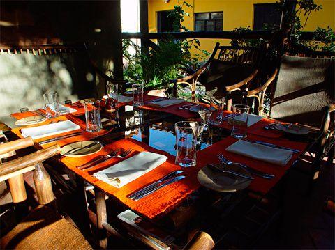 Doce sitios para comer en Cusco