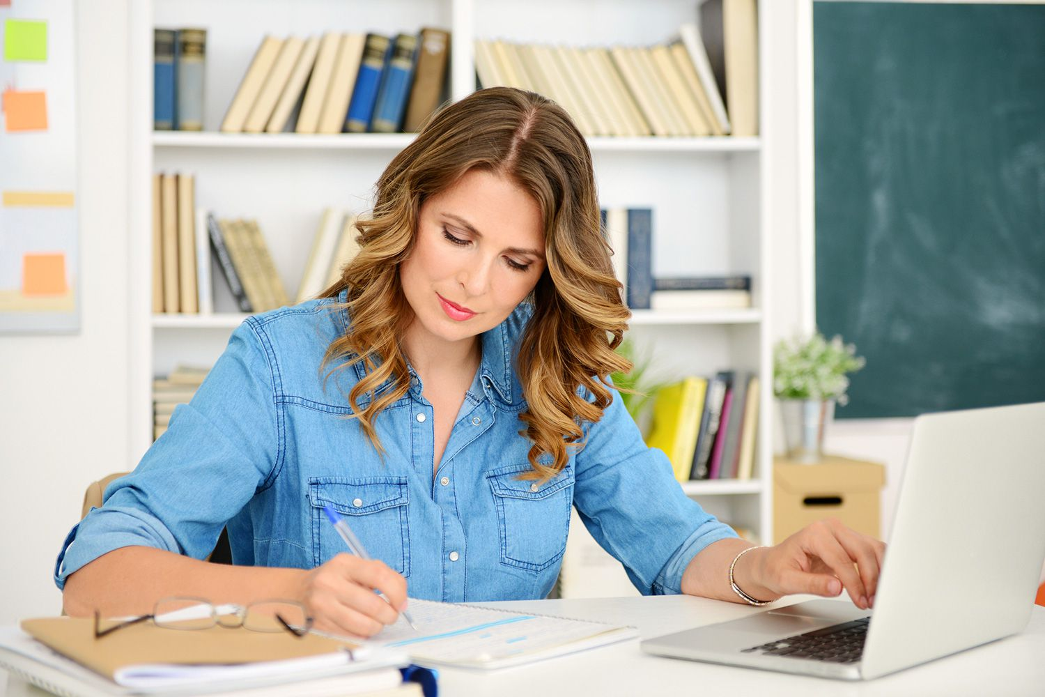 How To Write An Educational Philosophy Statement