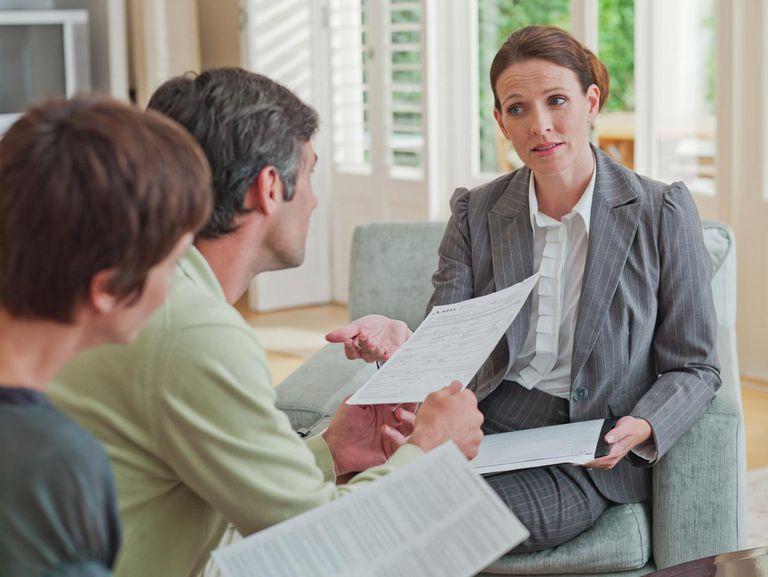 How do business loans work