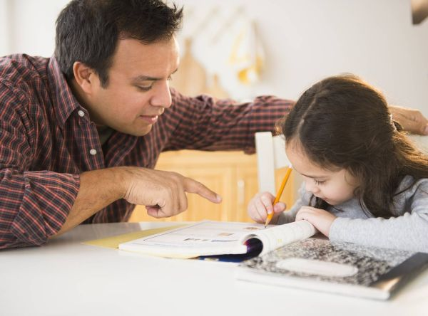 Tips Increase Parental Involvement In Education