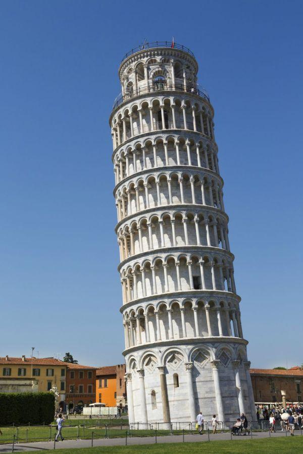 Kid' Virtual Field Trip Italy' Leaning Tower Of Pisa
